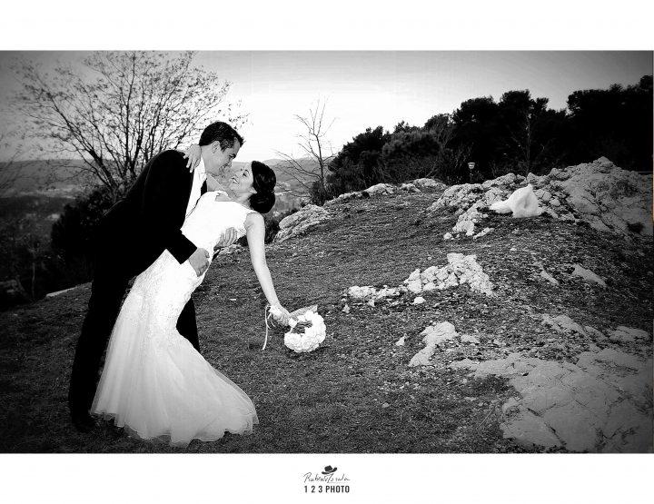 Aliany & Eric