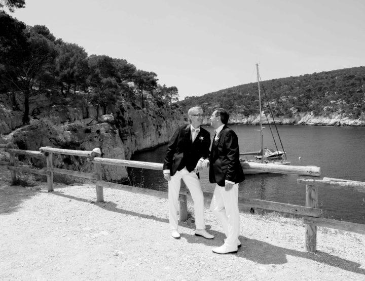 Patrice & Bruno